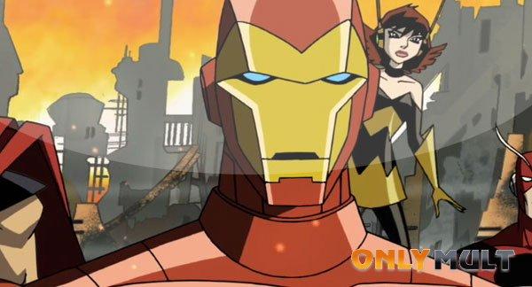 Второй скриншот Мстители: Величайшие герои Земли