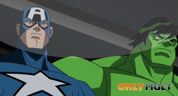 Третий скриншот Мстители: Величайшие герои Земли