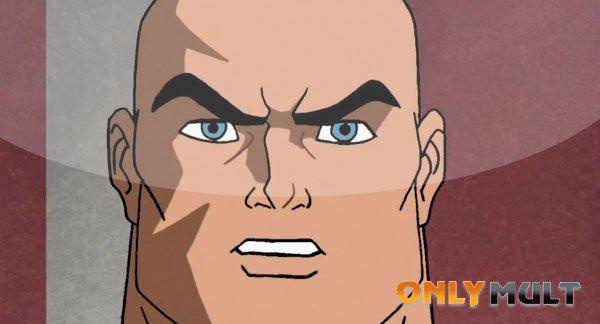 Третий скриншот Бэтмен: Враги общества
