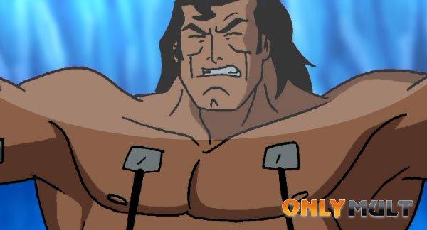 Второй скриншот Супермен: Судный день
