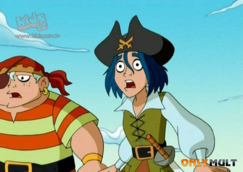 Третий скриншот Монстры и пираты