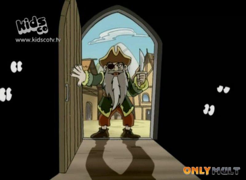 Второй скриншот Монстры и пираты