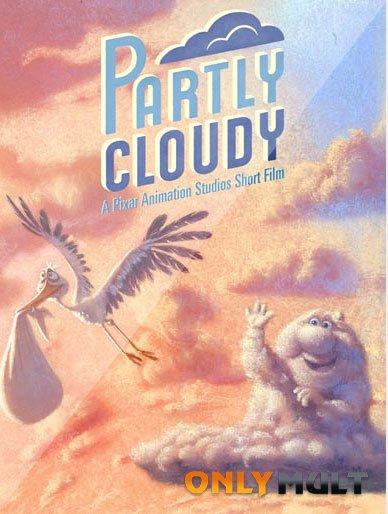 Poster Переменная облачность