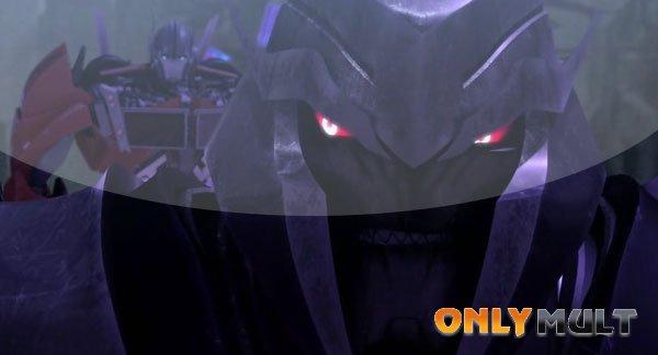 Первый скриншот Трансформеры [2 сезон]