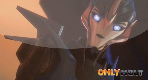 Первый скриншот Трансформеры 3 сезон [все серии]