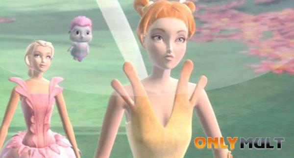 Второй скриншот Барби в стране фей