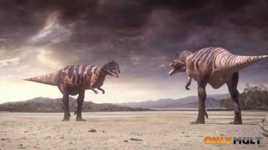 Второй скриншот Планета динозавров