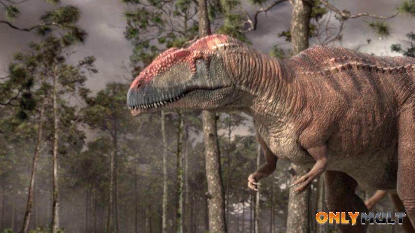 Третий скриншот Планета динозавров