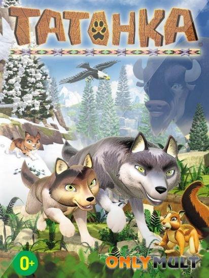 Poster Татонка