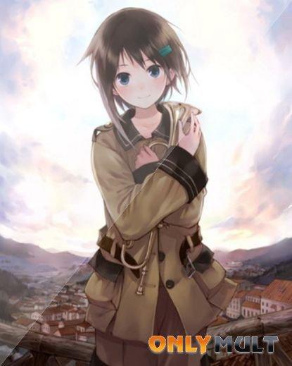 Poster Звуки небес