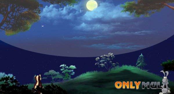 Второй скриншот Сказки тетушки Совы