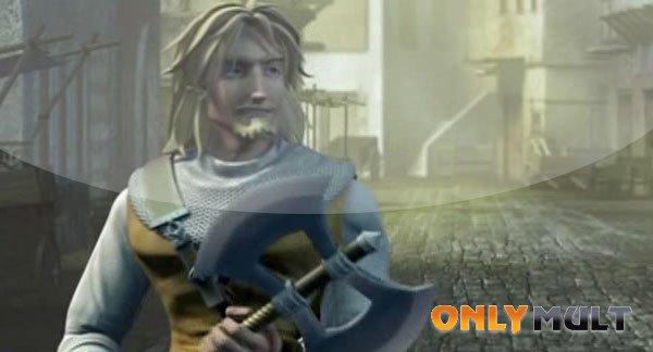 Первый скриншот Саладин