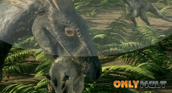 Третий скриншот Поход динозавров