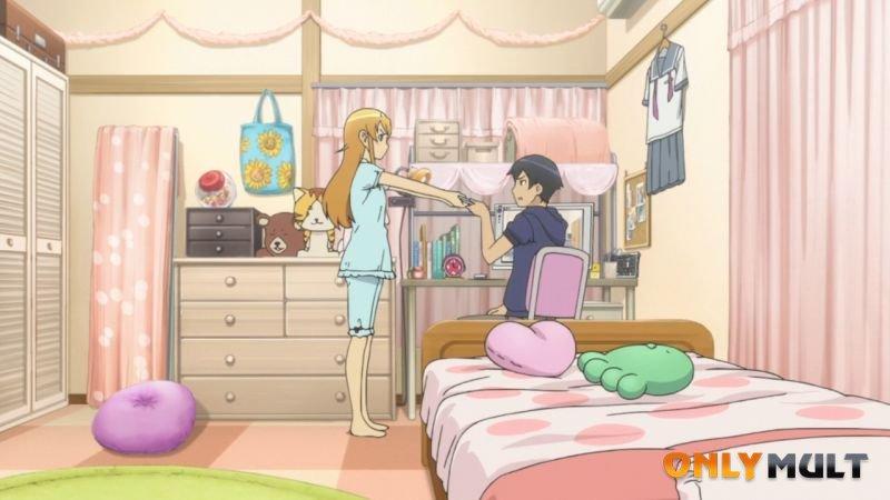 Третий скриншот Ну не может сестренка быть такой милой