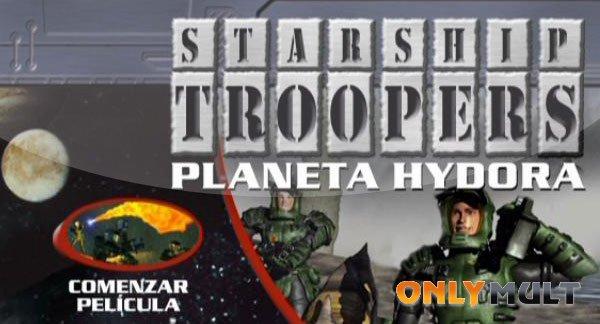 Первый скриншот Звездный десант 2