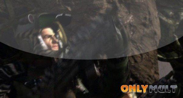 Второй скриншот Звёздный десант 3