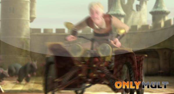 Второй скриншот Наша Маша и Волшебный орех