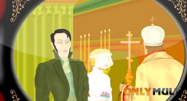 Второй скриншот Лука Мудищев