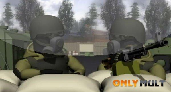 Третий скриншот S.V.A.L.K.E.R.