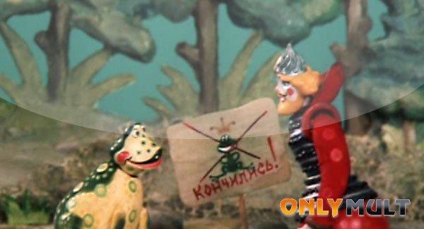Третий скриншот Волк и семеро козлят на новый лад