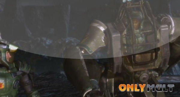 Третий скриншот Звёздный десант