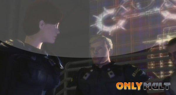 Первый скриншот Звёздный десант