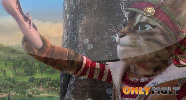 Второй скриншот Правдивая история Кота в сапогах