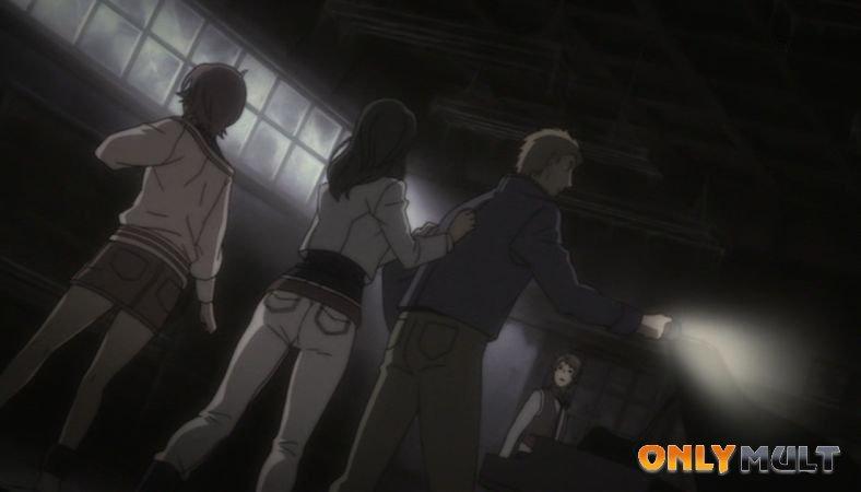 Второй скриншот Детектив Якумо