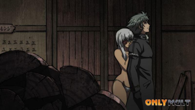 Второй скриншот Девушки-самураи