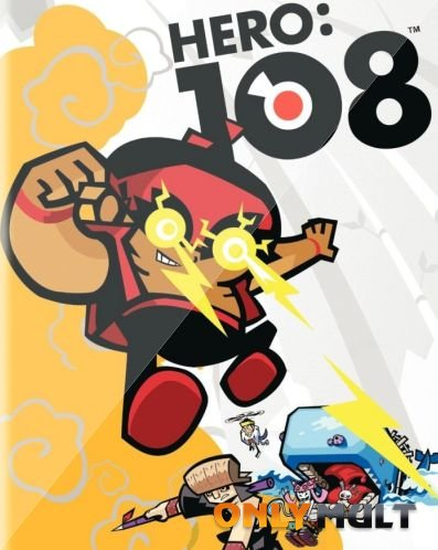 Poster Герой 108