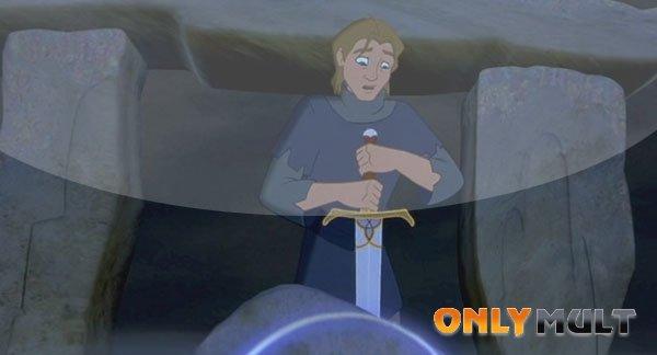 Второй скриншот Волшебный меч