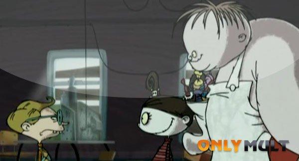 Первый скриншот Зомби отель