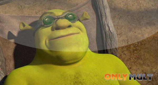 Второй скриншот Шрек мороз, зеленый нос