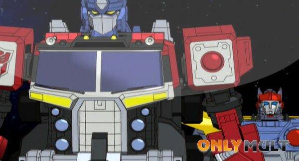 Третий скриншот Трансформеры: Энергон