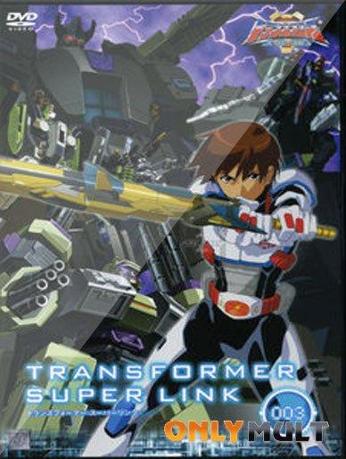 Poster Трансформеры: Энергон