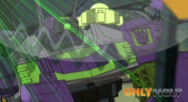 Второй скриншот Трансформеры: Энергон