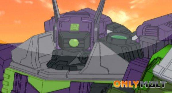 Первый скриншот Трансформеры: Энергон