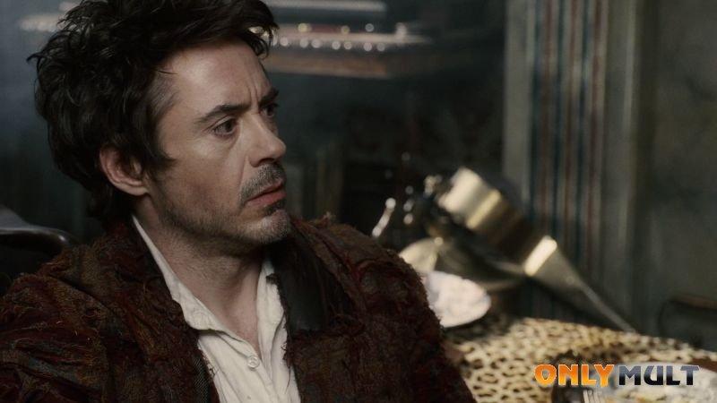 Третий скриншот Шерлок Холмс (2009)