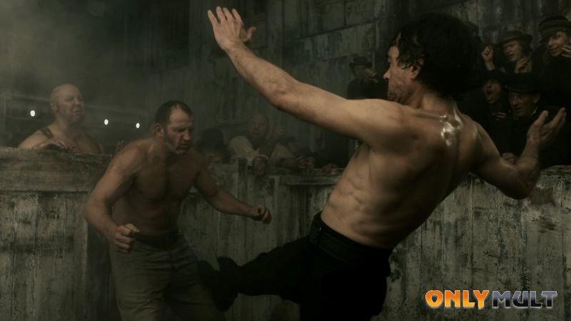 Второй скриншот Шерлок Холмс (2009)