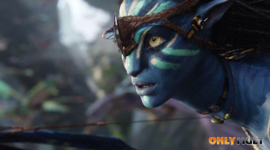 Первый скриншот Аватар (2009)