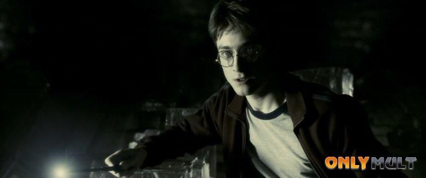 Второй скриншот Гарри Поттер и Принц-полукровка