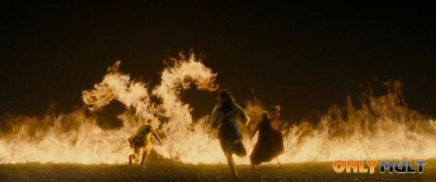 Первый скриншот Гарри Поттер и Принц-полукровка