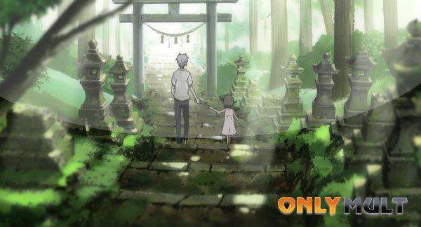 Третий скриншот В лесу мерцания светлячков