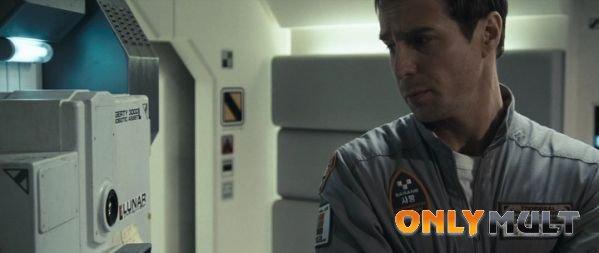 Первый скриншот Луна 2112