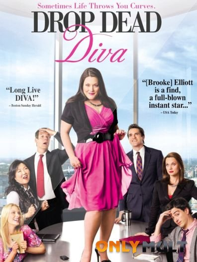 - Drop dead diva season 4 torrent ...