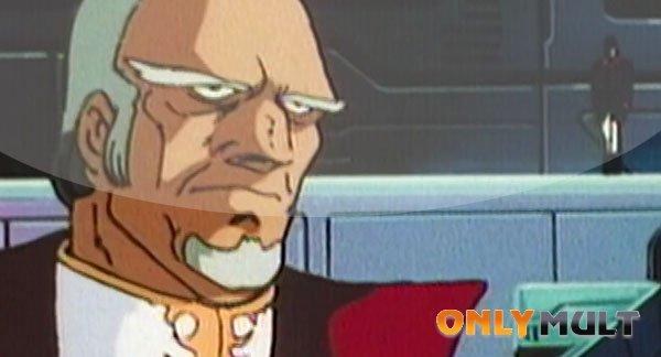 Второй скриншот Мобильный воин Гандам Зета Два