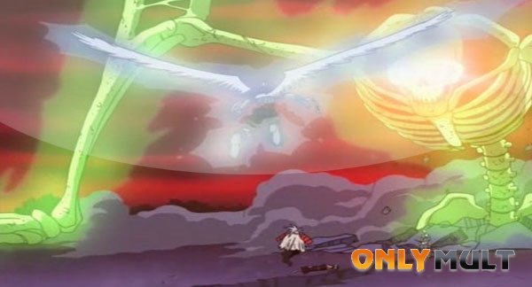 Первый скриншот Король шаманов