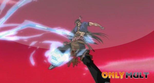 Второй скриншот Король шаманов