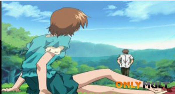 Первый скриншот Онидзука