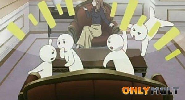 Первый скриншот Семь обличий Надэсико Ямато